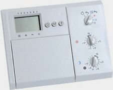 Viessmann Standard Bedieneinheit für Trimatik etc. 7450155 NEU