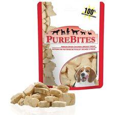 PureBites Chicken Breast Dog Treat 1.4 oz