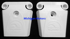 Igloo Cooler Latch Set Parts - Latches for Cooler Covers - 2 Per Set - 76921