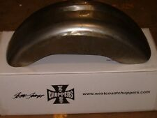 "11"" Custom Rear Fender : ""Wide Tire"" FXST Softail-$284"