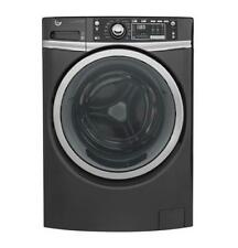 GE GFW480SPKDG Energy Star Diamond Gray Front Load Washer W/ Steam 4.9 Cu. Ft.