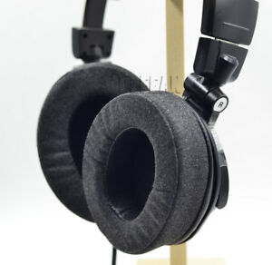 Upgrade Memory Ear pads cushion for Audio technica M50 M50S M50X M40 M40S M40X