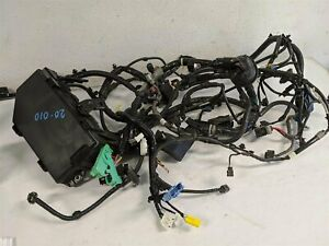 2018 2019 Honda Accord 1.5L Engine Room Wiring Harness 32200-Tva-A60 Oem
