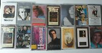Lot of 14 Miscellaneous Praise and Worship Cassette Tapes Free Shipping