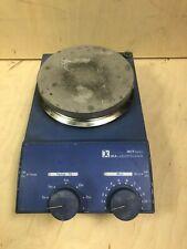 IKA Labor Magnetrührer mit Heizplatte RCT basic magnetic stirrer with hotplate