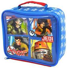 Star Wars Rebels Bolsa/Caja De Almuerzo | Star Wars Lunchbox