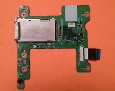 SONY VAIO VGN A517S A317M A417M PCG 8U1M 8Q4M 8T1 Card Reader Wi-Fi Switch BOARD