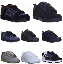 DVS 100% Leather Skate Shoes for Men