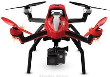 Traxxas Aton Quadcopter Drone w/2.4GHz Radio, Battery & Charger - TRA7908