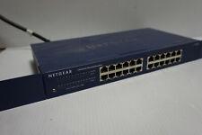 Netgear ProSafe JGS524 v2 24 Port Gigabit Switch