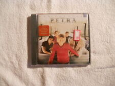 "Petra ""God Fixation"" 1998 cd Word Epic Records Printed in USA New Sealed"