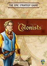 Colonists - Boardgame - New