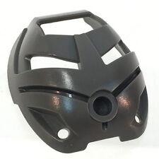 LEGO Parts ~ Bionicle Mask Ruru 32567 DARK GRAY
