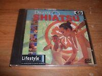 Lifestyle Software Group Digital Shiatsu Multimedia Edition CD ROM WIN 95/98 NEW