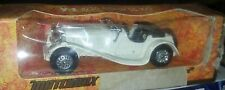 Matchbox Models of Yesteryear MOY Y1 1936 Jaguar SS-100 1:35 Made by Lesney NIB