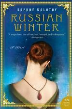 P. S. Ser.: Russian Winter by Daphne Kalotay (2011, Paperback)