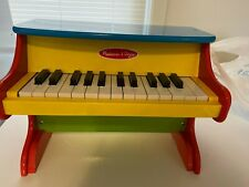 Melissa & Doug Toy 1314 Learn to Play Piano