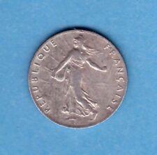 (F.68) 50 CENTIMES SEMEUSE 1907 ARGENT (SPL)