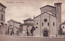 BOLOGNA - San Stefano