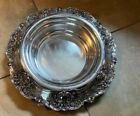 Tiffany & Co. Sterling Silver LARGE Centerpiece Bowl WOW!!!!