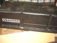 "Snapper LT Series Mower OEM Leaf Grass Catcher COVER 59710 7059710 5-9710 41/33"""