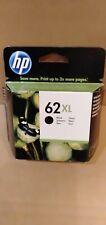 HP 62 Combo / 62XL Noir & Tri couleur Cartouche d'encre pour ENVY 5640 ORIGINAL