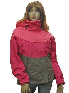 New NIKE ACG Ladies Womens THERMORE STORMFIT 5 Ski Snow Jacket Pink M