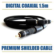 Gecko Premium Digital Coaxial Cable 1.5m BG-11B