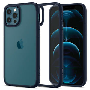 iPhone 12 Mini 12 12 Pro 12 Pro Max Case | Spigen ®[ Ultra Hybrid ] Slim Cover