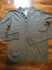 River Island Mens Top Size Small (EUR 2)