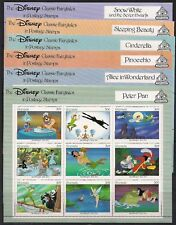 Grenada Stamp - Disney Movies Stamp - NH