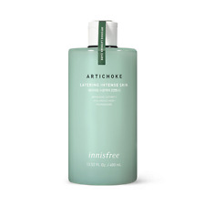 [Innisfree] Artichoke Layering Intense Skin 400ml