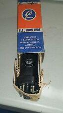 One 1941 Rca-Cunningham 6J5 radio tube - Hickok Tv7B tested @ 107, min:50