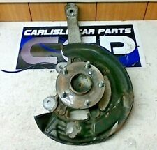 LEXUS IS250 O/S RIGHT HUB BEARING ASSEMBLY AND ABS - FREE UK MAINLAND DELIVERY