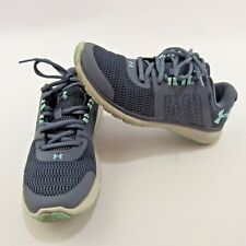 Under Armour Fuse FST Running Shoes Women's Size 6 Athletic Trainers