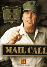 Mail Call - The Best of Season 1 (DVD, 2003)
