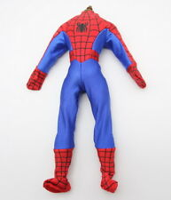 1/6 Scale UNIFORM coveralls SPIDERMAN Fit for HT Toys B005 Body