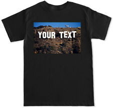 HOLLYWOOD Sign HOLLYWEED Sign CUSTOMIZE YOUR OWN PERSONAL T SHIRT