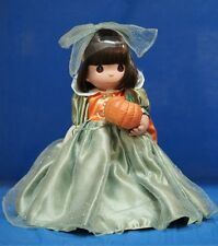 Snow White Boo Fall 2014 Doll Precious Moments Disney Princess Signed 4954