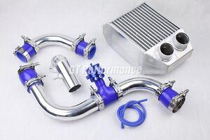 Pack : Piping + Echangeur + DUMP + Coiffe Renault Super 5 GT Turbo GTT Durites