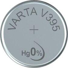 Varta Watch SR57 (V395) silver oxide-zinc button cell 1.55V battery