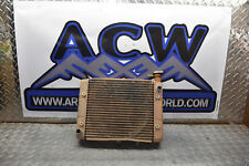 Y4-4 RADIATOR RAD RADAITOR 2007 CAN AM OUTLANDER 800 R 4WD 07 ATV FREE SHIP