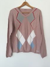 FULL CIRCLE (URBAN OUTFITTERS) COTTON VINTAGE JUMPER SIZE LARGE