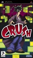 Crush (Sony PSP, 2007)