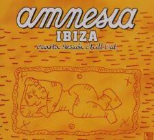 Amnesia Ibiza - Cuarta Sesion Chill Out   - CD NEU
