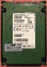 """HP 2.5"""" 64GB SATA SSD 461207-004 FK0064CAAZQ 460709-002"""