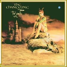 "TOYAH "" THE CHANGELING "" LP NUOVO 1982 (FOR EXPORT ONLY) VOOR9"