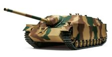 Jagdpanzer Iv/70(v) Lang - Full Option Kit 1 16 RC radiocomandato Tamiya