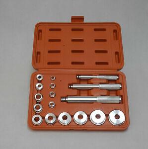 Vespa Spezialwerkzeug Lager Simmerringe Einpresswerkzeug PX PK Lagertreibsatz