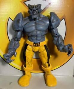 Marvel Legends Custom ROCKSLIDE - Juggernaut Gladiator Thing Hulk Colussus